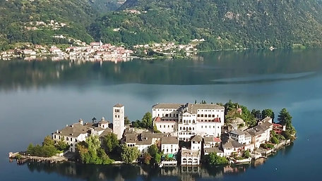 Italy's Lake Como & Bellagio