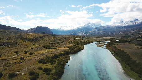 Patagonia - Walking & Hiking