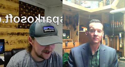 Rad Podcast-Ep.006-Caleb Savant w/ Brownells
