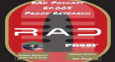 Rad Podcast-Ep.005-Proof Research podcast