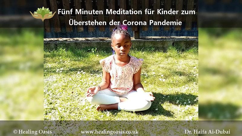 Freie Meditation