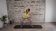 Dritter Yoga-Dance (Vorschau)