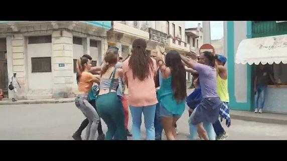 Cuba Baila Casino I Tributo a la Rueda de Casino