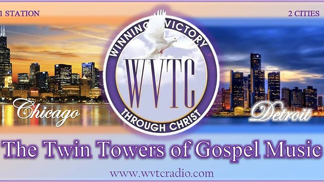 WVTC GOSPEL RADIO DETROIT