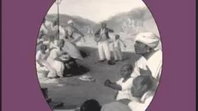 Music of Slaves in Jamaica