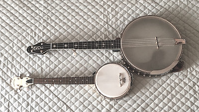The Cello Banjo