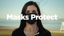Masks Protect You