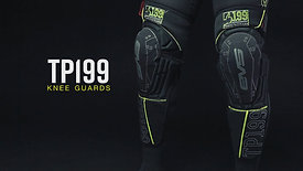 EVS Sports TP199 Knee Guards