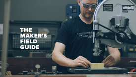 The Makers Field Guide