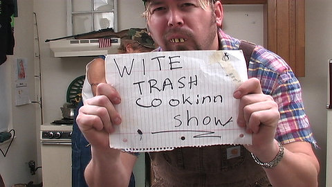 The Wite Trash Cookinn Show