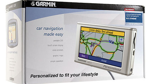 Personalized GPS
