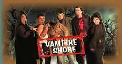 Vampire shore