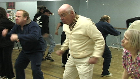 Dance School for Moshing