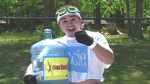 X-treme Water