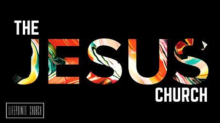 The Jesus Church