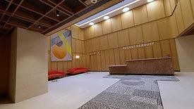 Drone Reveal August Debouzy new office