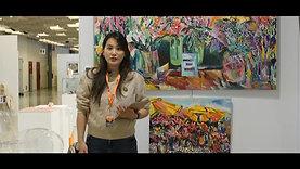 Dami Kim | XII Florence Biennale 2019 | Participating Artist