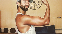 Full Body HIIT Style Workout plus Upper Body Burner