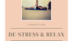 Complete Body Strength & Stretch 40 mins