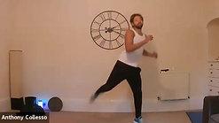 Dansation Workout!