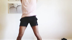 20 Minute Lower Body Cardio Workout
