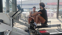 How To Guides: Rower Machine