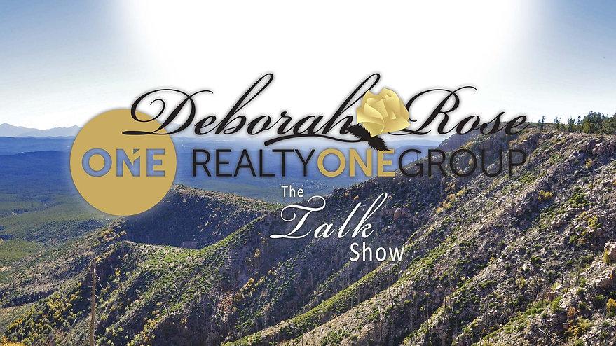 The Talk Show With Deborah Rose  Interviews Tommie Martin & Cameron Davis