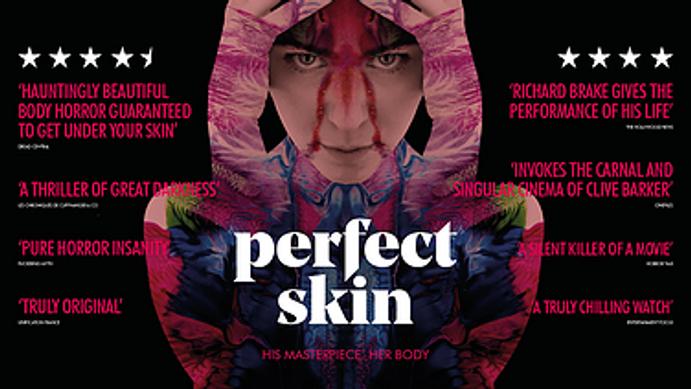 Perfect Skin (2018) Trailer