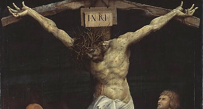 Mini-Retreat Day Five: The Crucifixion of The Lord