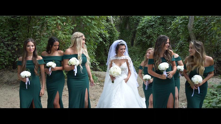 Luna Bella Ranch Wedding