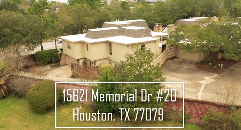 15621 Memorial Dr