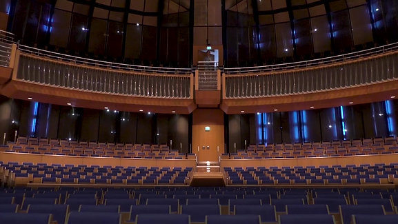Konzert-Trailer 2018, Sinfoniekonzert 70 Jahre OdL