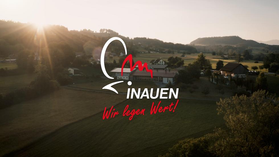 Geflügelhof Inauen - Imagefilm 2020