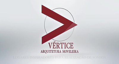 Animação logomarca - Vinheta