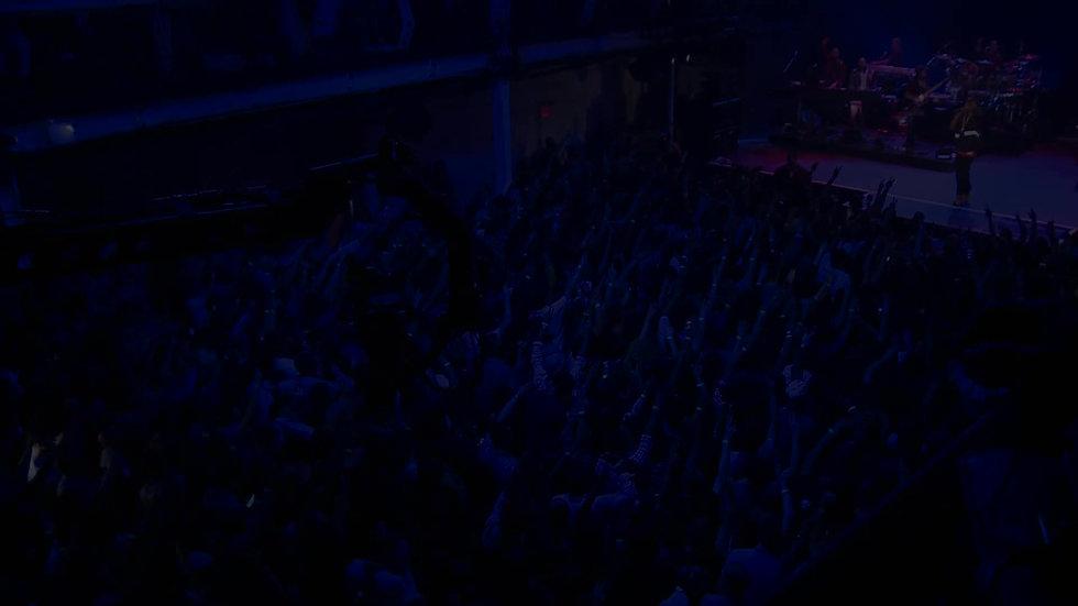 Tidal X_ JAY-Z Concert - Show Open  (Zoomari Cut)