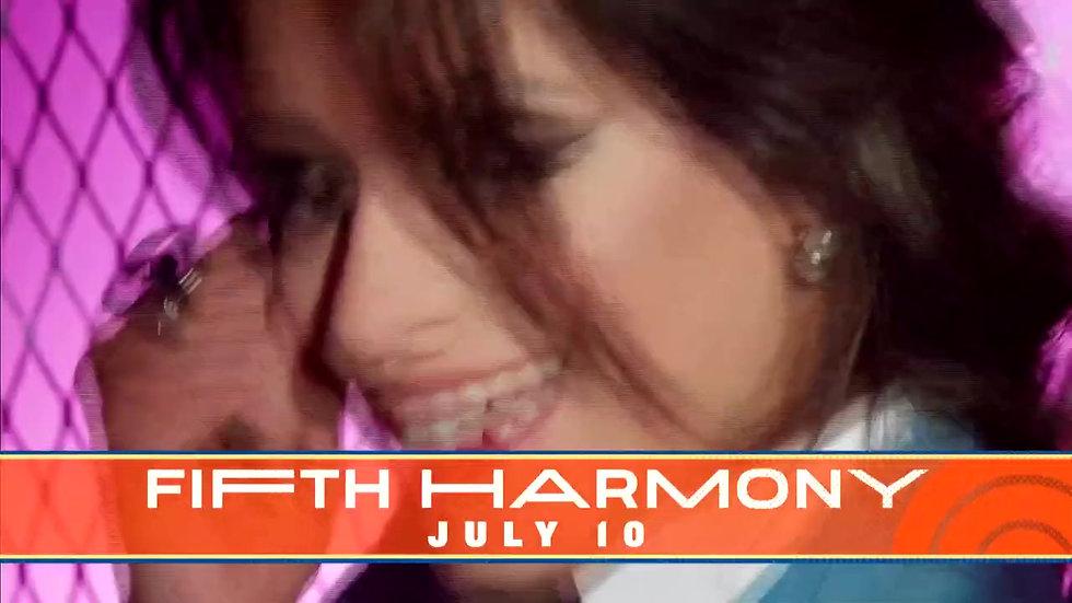 July Concert Line Up