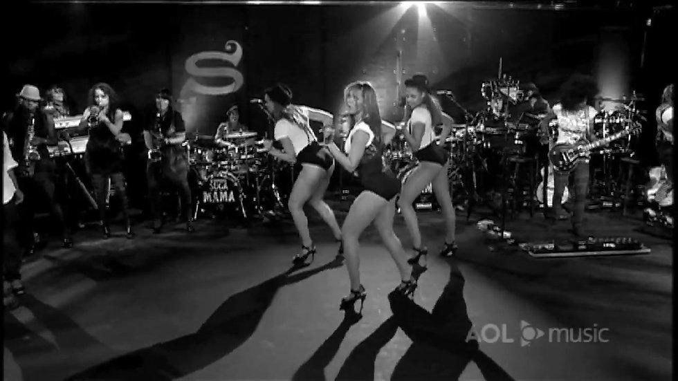 Beyonce_ -Single Ladies-