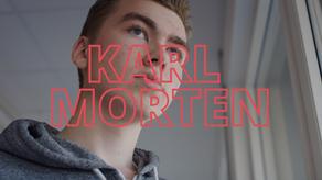 Karl Morten