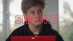 Sindre