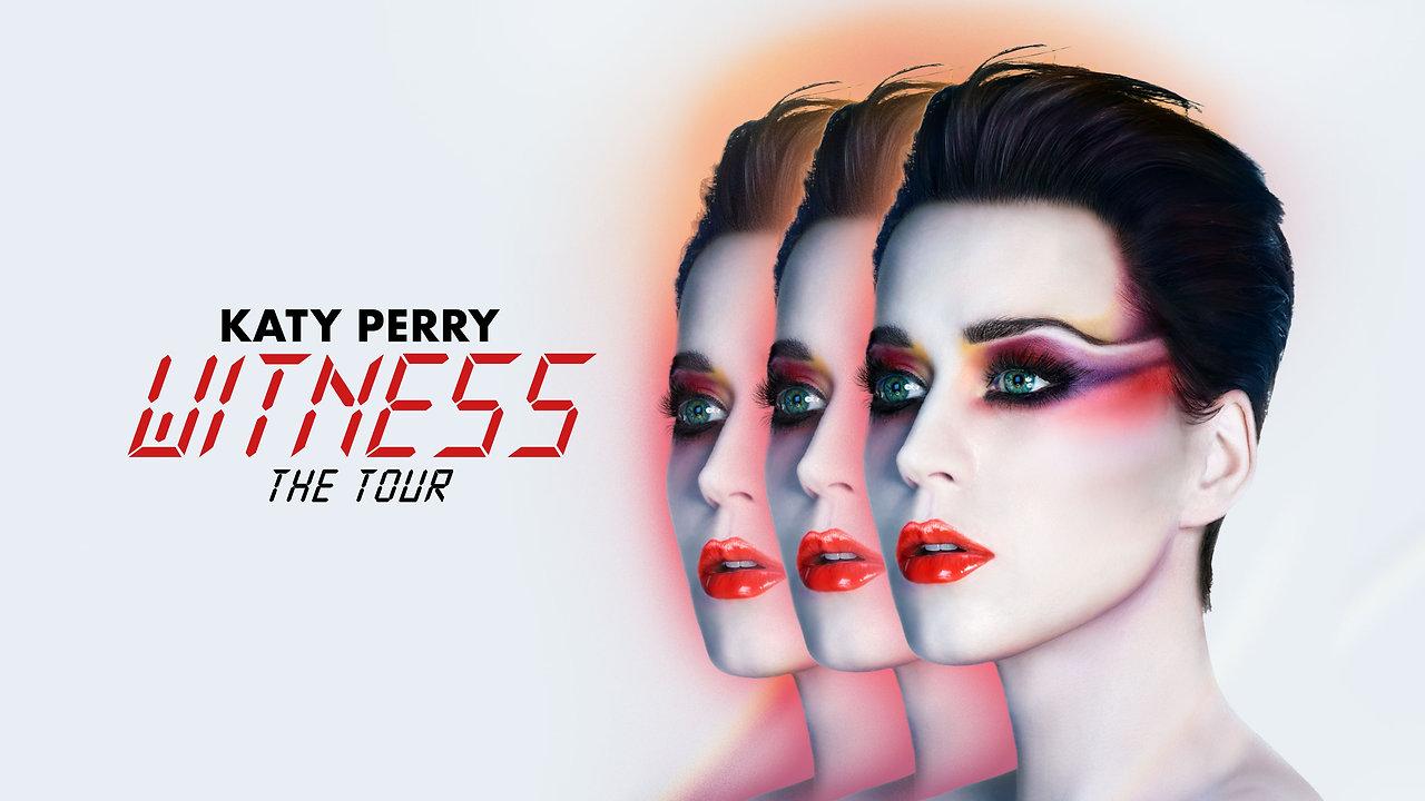 Katy Perry Fanclub - LIVE