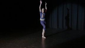 Sams Dance Studio - Charlee