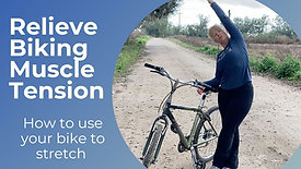 Biking & Yoga Stretches