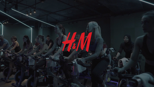 H&M x FLYPROJECT