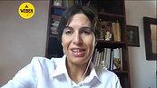 Ms. Tamara Petrović - Serbia