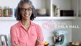 CARLA HALL SALT COMMERCIAL
