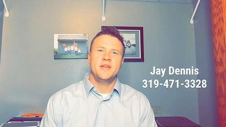 Health Tip: Jay Dennis