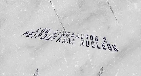 LOS DINOSAUROS NUCLEON