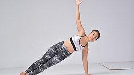 SOLAR #24: Side Plank Fun Flow