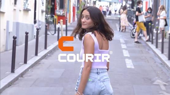 Marianna Courir