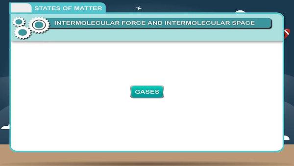 States of Matter class-6